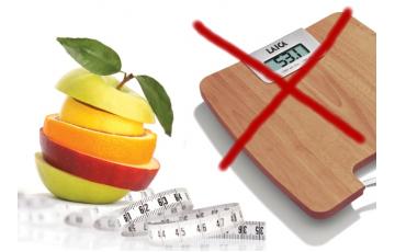 10 забытых правил похудения