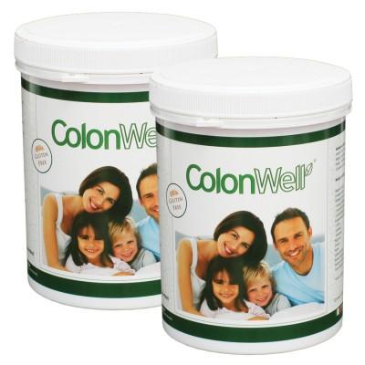 ColonWell 2 упаковки